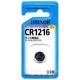 マクセル コイン形リチウム電池 3V 1個入 CR12161BS