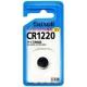 マクセル コイン形リチウム電池 3V 1個入 CR12201BS