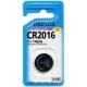 マクセル コイン形リチウム電池 3V 1個入 CR20161BS
