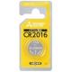 三菱 リチウムコイン電池 3V 1個パック×10セット CR2016D/1BP_10set
