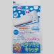 カースル エアコン用フィルター ペタッとキャッチ ハイビスカス(PM2.5対応) E315-1H