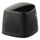 日本アンテナ 充電式Bluetoothハンズフリースピーカー ブラック SPB04BK