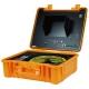 ジェフコム 管内探査カメラ 《みるサーチ》 防水タイプ LED照明・音声録音機能付 CMS-2240B