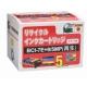 スカイホースジャパン リサイクルインク キャノン用 5色パック RC7E4P9BK