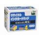 スカイホースジャパン リサイクルインク エプソン用 4色パック REIC4CL62