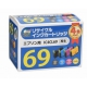 スカイホースジャパン リサイクルインク エプソン用 4色パック REIC4CL69D