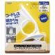 YAZAWA(ヤザワ) 充電式LEDクリップライト ホワイト Y07CFL05W02WH