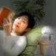 YAZAWA(ヤザワ) 3W クリップライト ホワイト CLLE03N07WH 画像4