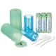 日本協能電子 水電池サイズ変換アダプターセット 水電池単3形×6本付 単1形・単2形変換アダプター×各2個入×10セット NWP×6AD_10set