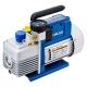 BBKテクノロジーズ デジタルゲージ付小型真空ポンプ 電磁弁式オイル逆流防止機能搭載 適合クラス〜5馬力(HP)程度 BB-220-SV2