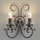 コイズミ照明 LEDブラケットライト《グラナータ》 LEDランプ交換可能型 白熱球40W×2灯相当 電球色 5.0W×2灯 口金E17 AB40908L