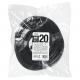 YAZAWA(ヤザワ) 防雨型延長コード1個口20mブラック H7RP1020BK