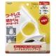 YAZAWA(ヤザワ) 調光機能付充電式フレキシブルクリップライト ホワイト CFL05W03WH 画像1