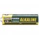 YAZAWA(ヤザワ) アルカリ乾電池 単3形シュリンク40本パック LR6Y4S10 画像2