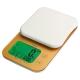 ドリテック デジタルキッチンスケール 《米(マイ)スケールプラス》 計量範囲1〜2000g メモリー機能付 KS-281GD