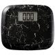 ドリテック 体重計 計量範囲5.0〜150.0kg ブラックストーン BS-173BS
