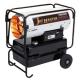 オリオン機械 可搬式温風機 ジェットヒーターHP Eシリーズ 業務用 単相100V 環境配慮型 ロングランタイプ 高圧噴霧式 木造45坪/コンクリート62坪 3Pコード HPE310-L 画像1