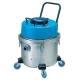 日立 業務用クリーナー スタンダードタイプ 吸水型 吸水量20L コード長12m(アースクリップ・漏電ブレーカー付 直付式) CV-98WH2BL
