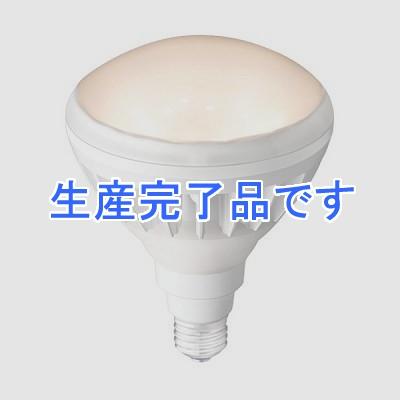 イワサキ 【まとめ買い10個セット】LEDアイランプ レディオック 白 16W 電球色 E26 LDR16L-H/W830-10SET