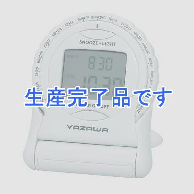 YAZAWA(ヤザワ)  TVR27WH