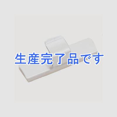稲葉製作所 ピタック ステッカー 粘着式留金具 結束径φ2 アルミ製 (10個入) P-15