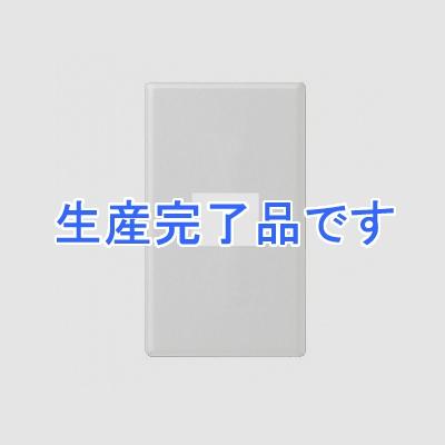 パナソニック 新金属コンセントプレート2型 1連用 1コ用 WTF9201
