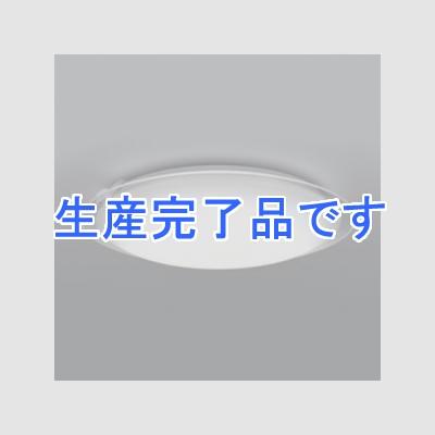 日立 LEDシーリングライト 〜12畳 洋風タイプ 電球色〜昼光色 連続調色・連続調光機能付き 《ecoこれっきり》 LEC-AHS1210C