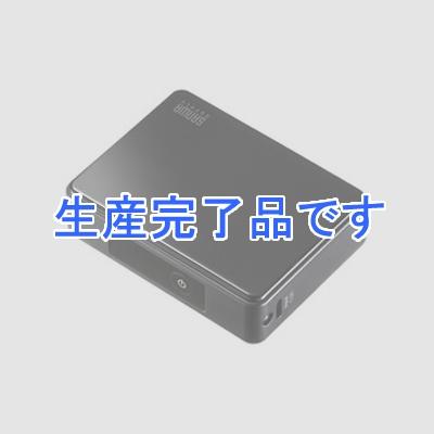サンワサプライ  BTL-RDC9BK