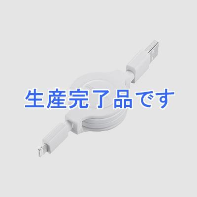 サンワサプライ  KB-IPLTM08W