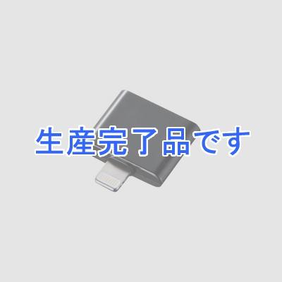 サンワサプライ  AD-USBLT20BK