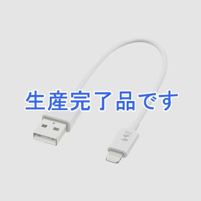 サンワサプライ  KB-IPLT01KW