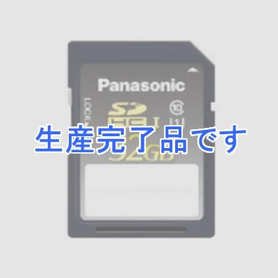 パナソニック  RP-SDGD32SWC