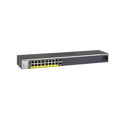 ネットギア  GS418TPP-100AJS