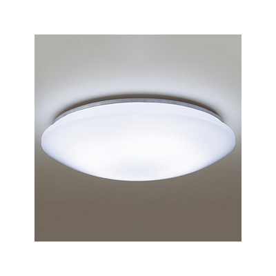 パナソニック LEDシーリングライト ~12畳用 調光・調色タイプ 昼光色~電球色 リモコン付 LSEB1111