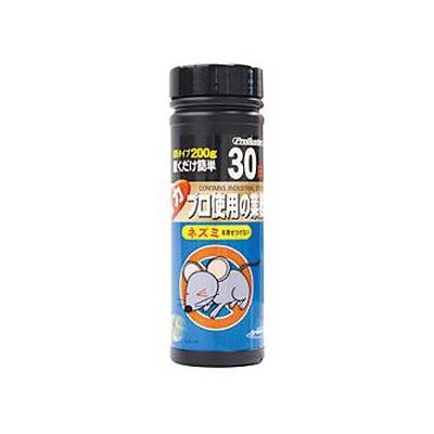 SHIMADA  ネズミヲヨセツケナイ200G
