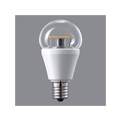 パナソニック LED電球 小形電球タイプ クリア電球タイプ 25形相当 電球色相当 E17口金 調光器対応 LDA5L-E17/C/D/W