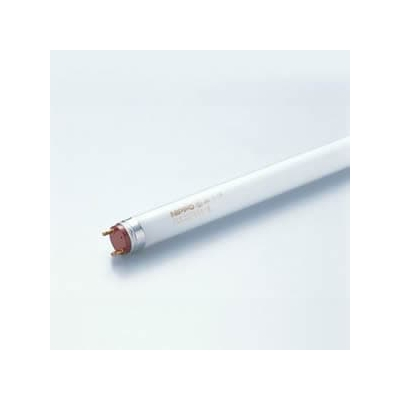 DNライティング エースラインランプ T6 ランプ長:606mm 白色 色温度:4200K FLR606T6W