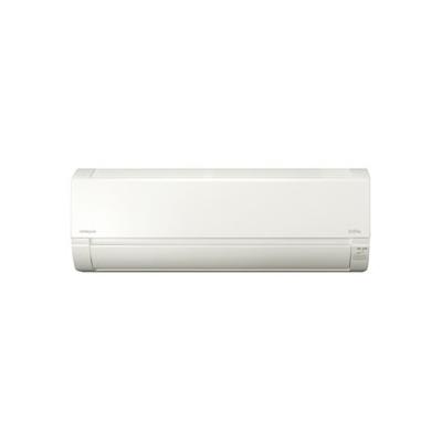 日立 ルームエアコン 《白くまくん》 冷暖房時おもに6畳用 2019年モデル AJシリーズ 単相100V RAS-AJ22J(W)