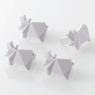 ELECOM(エレコム)  T-CAPKAKU3