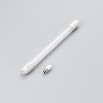 YAZAWA(ヤザワ) LED直管10W型 昼光色 グロー式 LDF10D/5/6