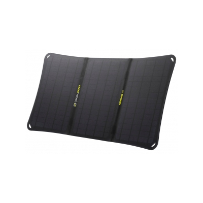 GoalZero NOMAD 20 V2-C 高出力ソーラーパネル 11910