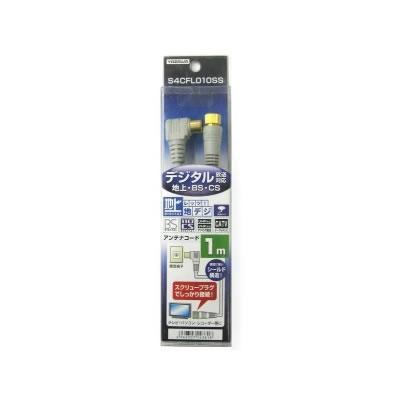 YAZAWA(ヤザワ)  S4CFL010SS