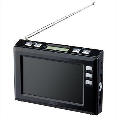 YAZAWA(ヤザワ)  TV03BK