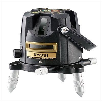 RYOBI(リョービ)  HLL-400
