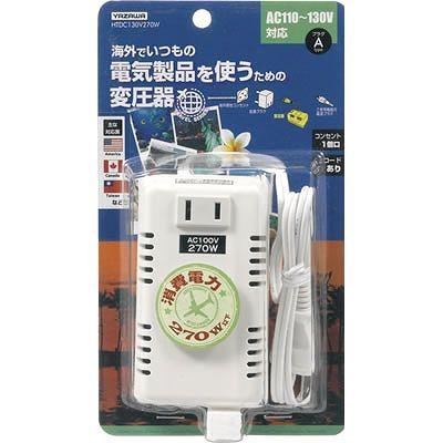 YAZAWA(ヤザワ)  HTDC130V270W