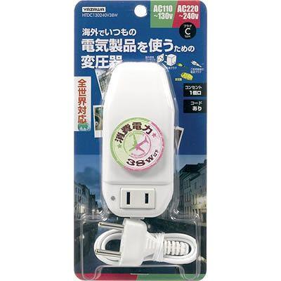 YAZAWA(ヤザワ)  HTDC130240V38W