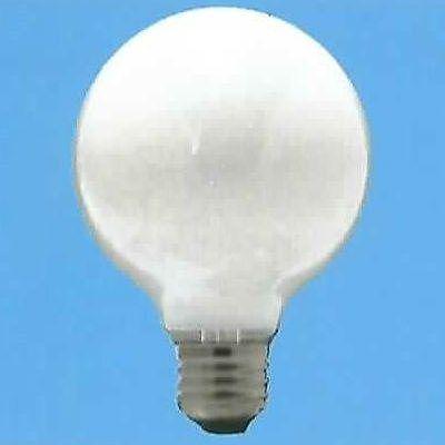 アサヒ ホワイトボール G80 ホワイト E26 GW110V40W80