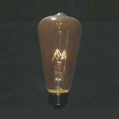 アサヒ  アンティークランプS60E26110V25W