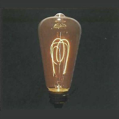 アサヒ  エジソンランプS60E26110V-40W-100SET