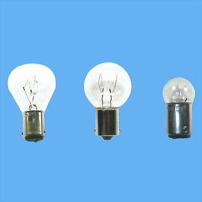 アサヒ 【まとめ買い25個セット】パトランプ 回転灯 RP35 120V30W クリア B15D パトランプRP35B15D120V-30W-25SET